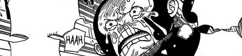 Hypothèses pour le chapitre 816 de One Piece