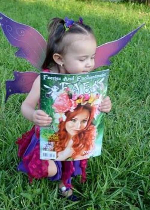 FAE - Fairy Magazine