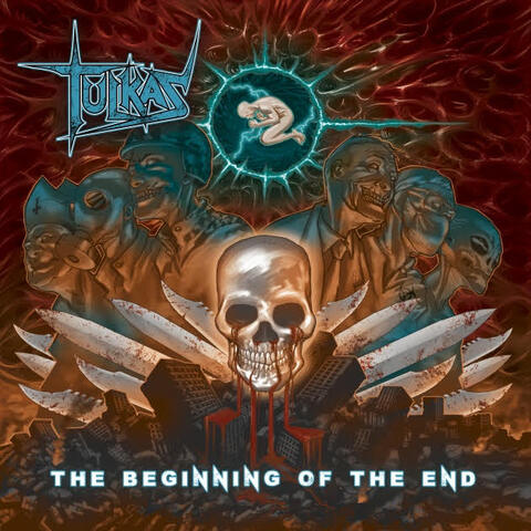 TULKAS - Détails et extrait du nouvel EP The Beginning Of The End