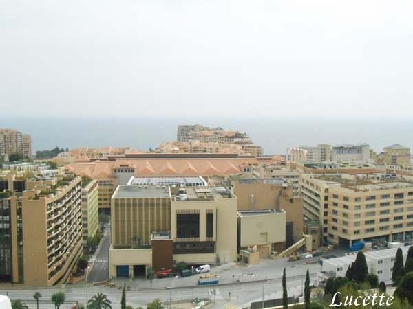 Promenade dans Monaco