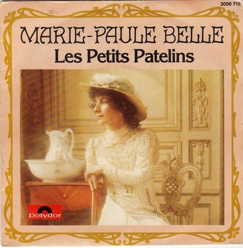 Marie-Paule Belle 01