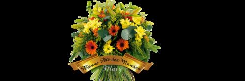 MARSEILLE - Mamiekéké et la fête des grand-mères .....
