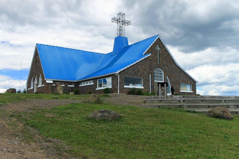 Eglises du quebec