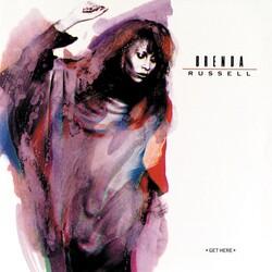 Brenda Russell - Get Here - Complete LP