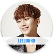 [Fiche Acteur] LEE JUN HO