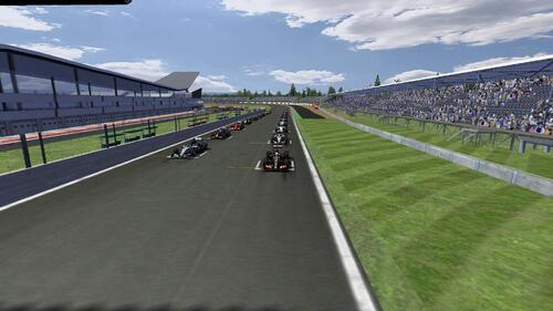 Team Lotus F1