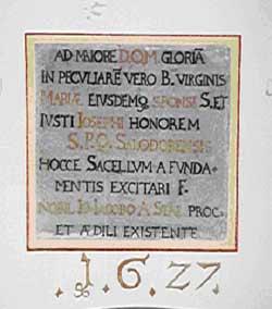 Gansbrunnen chapelle stJoseph 03