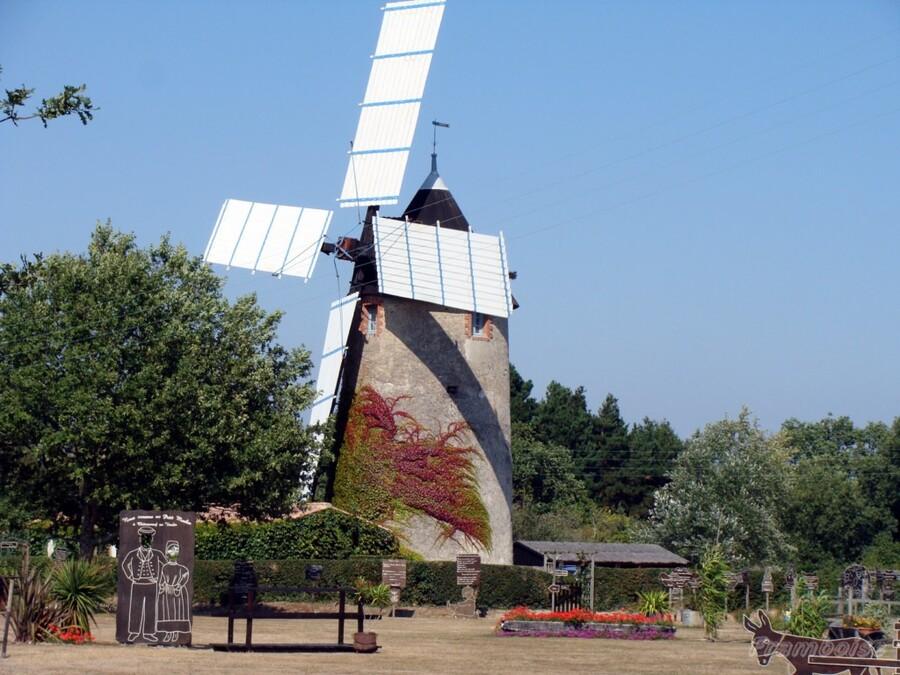 Moulin de Chateauneuf