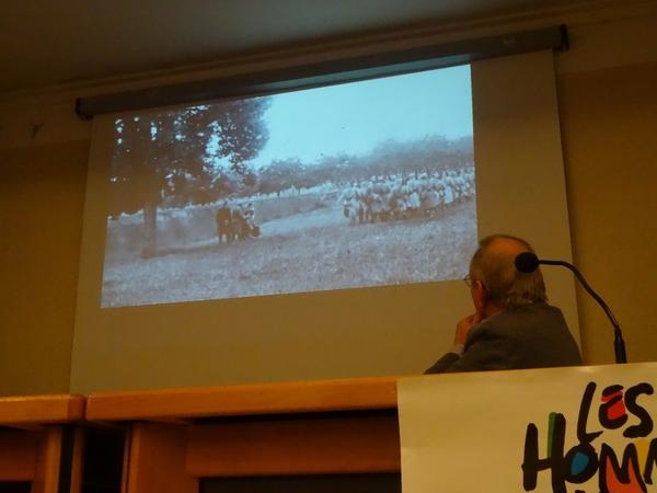 """""""Les lacunes de la guerre 14-18"""", une conférence proposée par la Ligue des Droits de l'Homme"""
