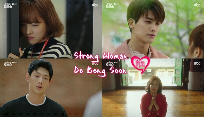 Strong Woman Do Bong Soon - Episodes 15 et 16 - + Annonce
