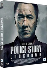 [Blu-ray] Police Story : Lockdown