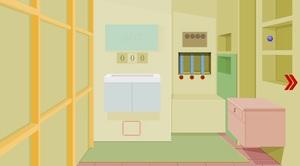 Jouer à Primary house escape