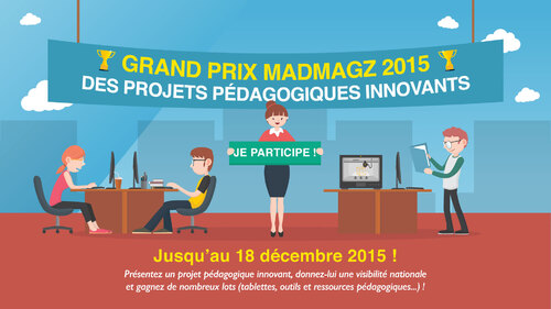 Concours Madmagz
