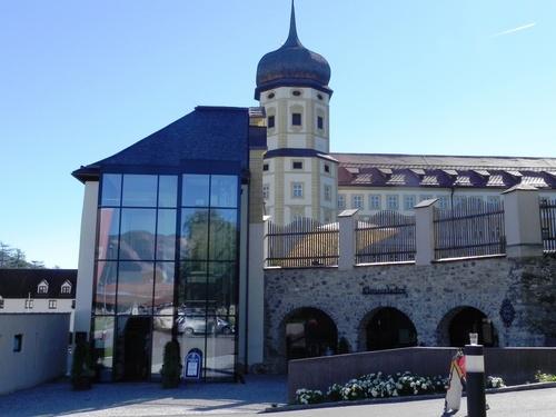 Monastère de Stams