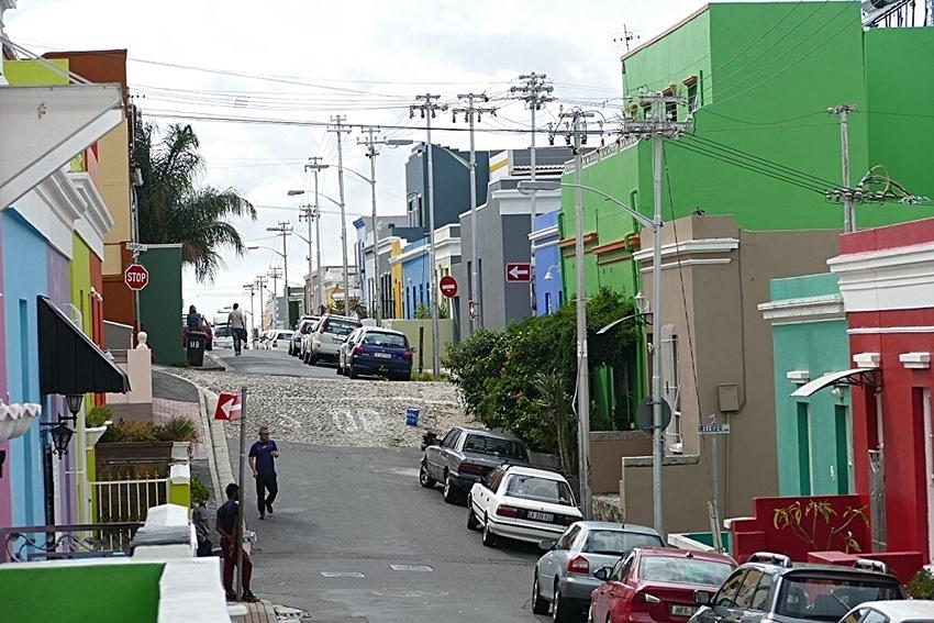 Quartier Malais
