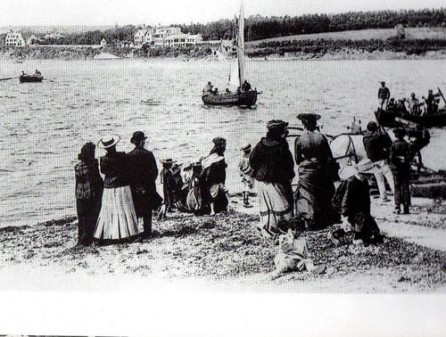 Elorn -d'une rive à l'autre