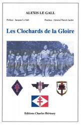 * Alexis Le Gall dédicace son livre  «Les Clochards de la Gloire»