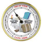Enjoying with Tide Clock Fitups