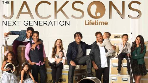 Jacksons Next Generation