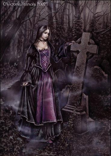 Les Gothiques et la Littérature...
