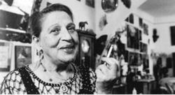 «Nous vivons cachés», récits d'une Romni à travers le siècle: Ceija Stojka