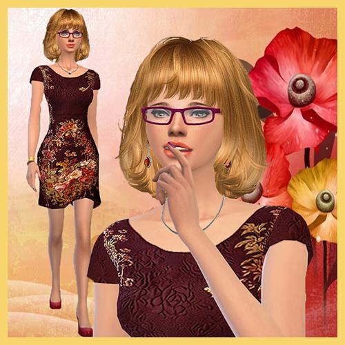 Faye ZETH (sim4)