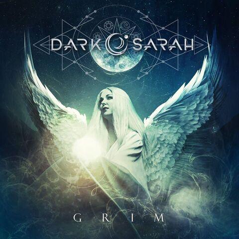 DARK SARAH - Les détails du nouvel album Grim