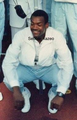 SELMI Mostefa Kamel