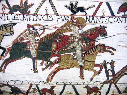 Les origines de la seigneurie de Dinan