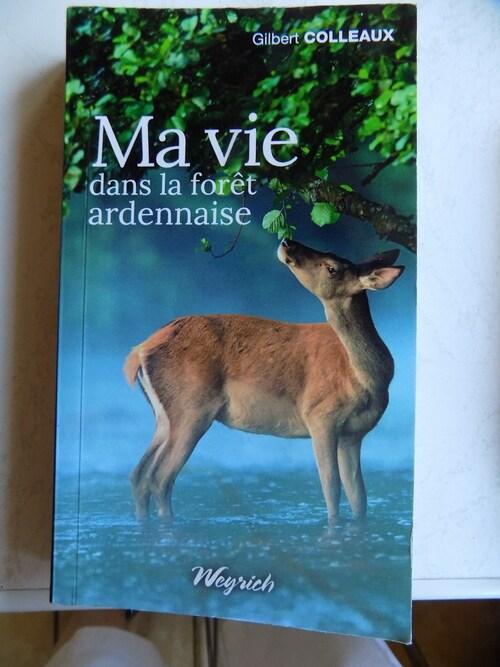 Un livre au coeur de la nature