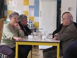 Coup de jeune chez les retraités