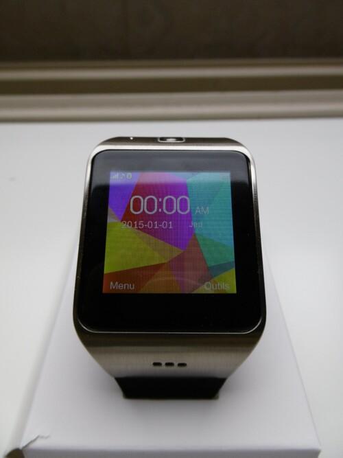 smartwatch Easy SMX LG 118