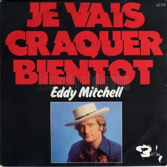 Eddy Mitchell, 1975