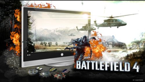 Fond battlefield4