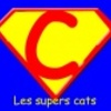 Les supers cats