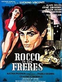 ROCCO ET SES FRERES BOX OFFICE FRANCE 1961