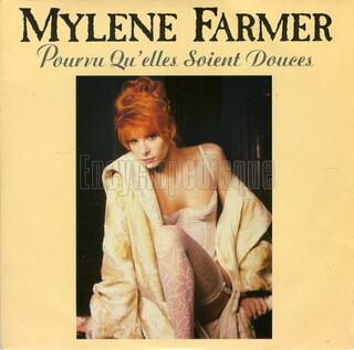 Mylene Farmer, 1988