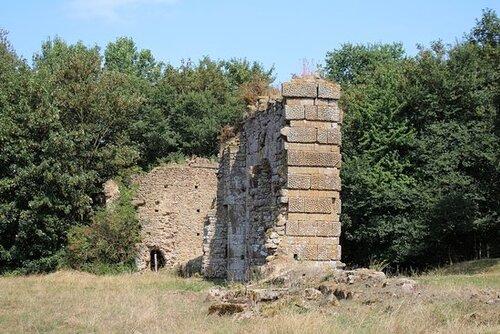 Lassay-les-Châteaux (Mayenne)