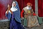 Les femmes de la Bible sont tout sauf des petites choses fragiles