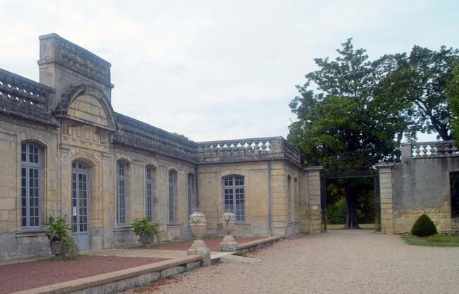 Promenade à Bourg-sur-Gironde