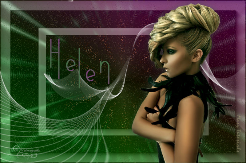 *** Helen ***