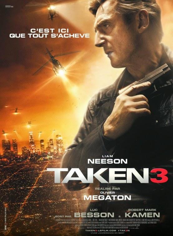 TAKEN 3