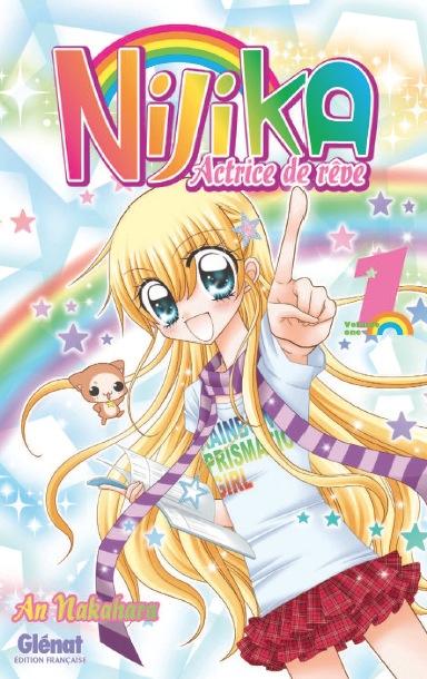 Nijika , actrice de rêve