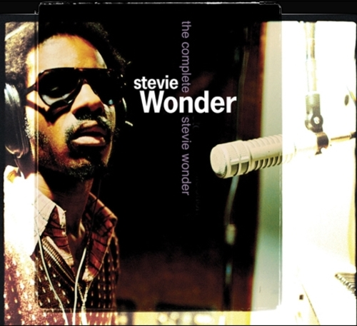 "Stevie Wonder : Album "" With A Song In My Heart "" Tamla Records TM 250 [ US ]"