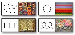 Mes outils en arts visuels