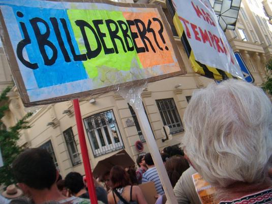 Bilderberg : réunion des « exécutants » de ceux qui ont vraiment le pouvoir