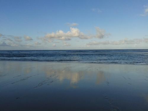 plage ocean atlantique