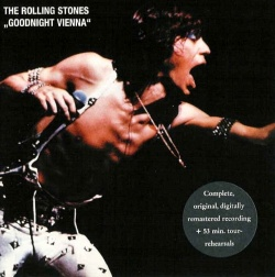 THE ROLLING STONES - Goodnight Vienna [Remastered Edition]
