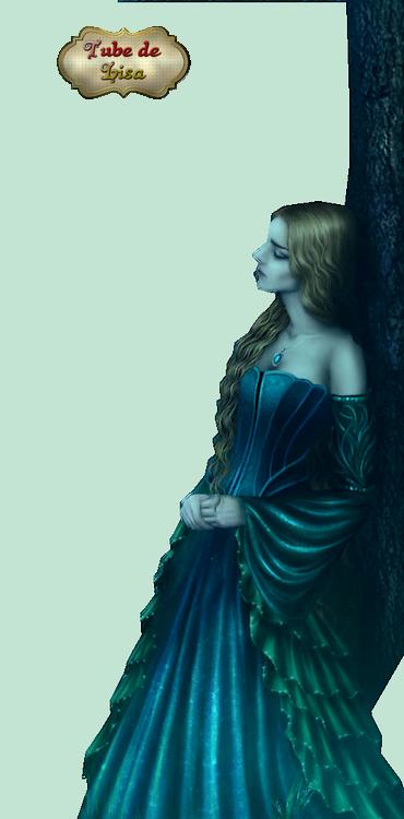 Fantasy série 49