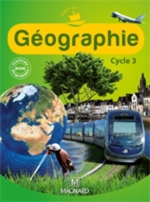 PROGRAMMATION DE CYCLE EN GEOGRAPHIE